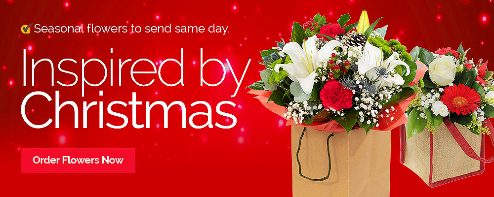 Hillmans Florist Hereford - Order Online or Call 01432 276098