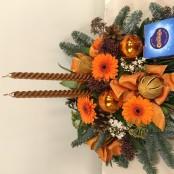 Festive Chocolate Orange